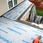 New Roof Installation in Middletown DE 19709